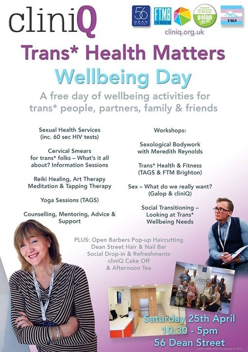 25thApril-Wellbeing Day